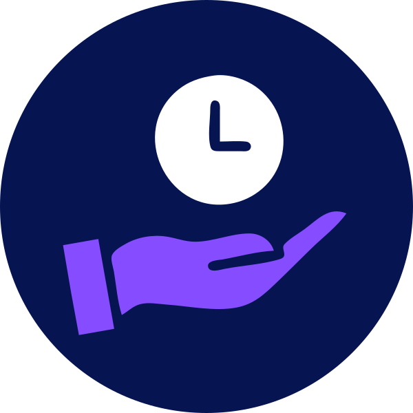 Time Saving - MyanGate